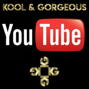 Kool & Gorgeous Youtube channel